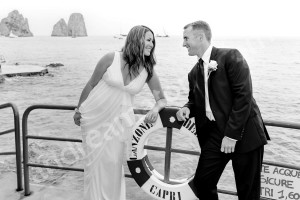 Wedding marriage in black and white photography