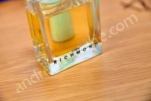 John Richmond man male perfume cologne