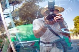The wedding photographer Rome Italy