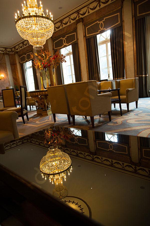 Interior Hotel Westin Excelsior Rome