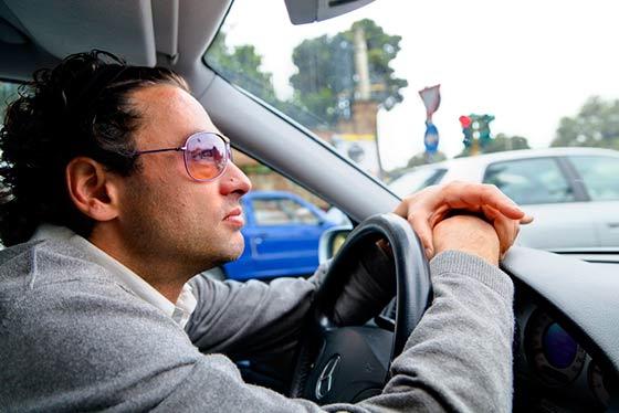 Marco Lombardi driver