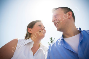 Close up photography of a couple during an anniversary photo session in Rome Italy