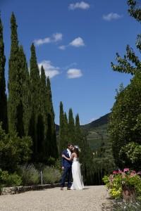 Wedding photographer Tuscany Castello di Spaltenna in Gaiole in Chianti