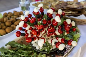 Wedding food reception catering 2