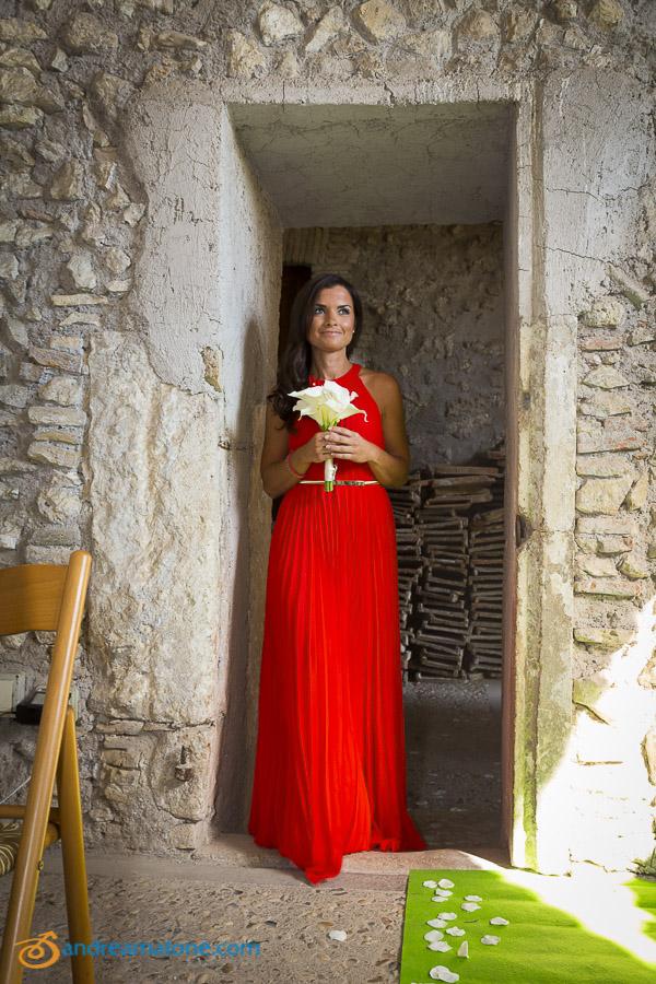 Bride's maid 2