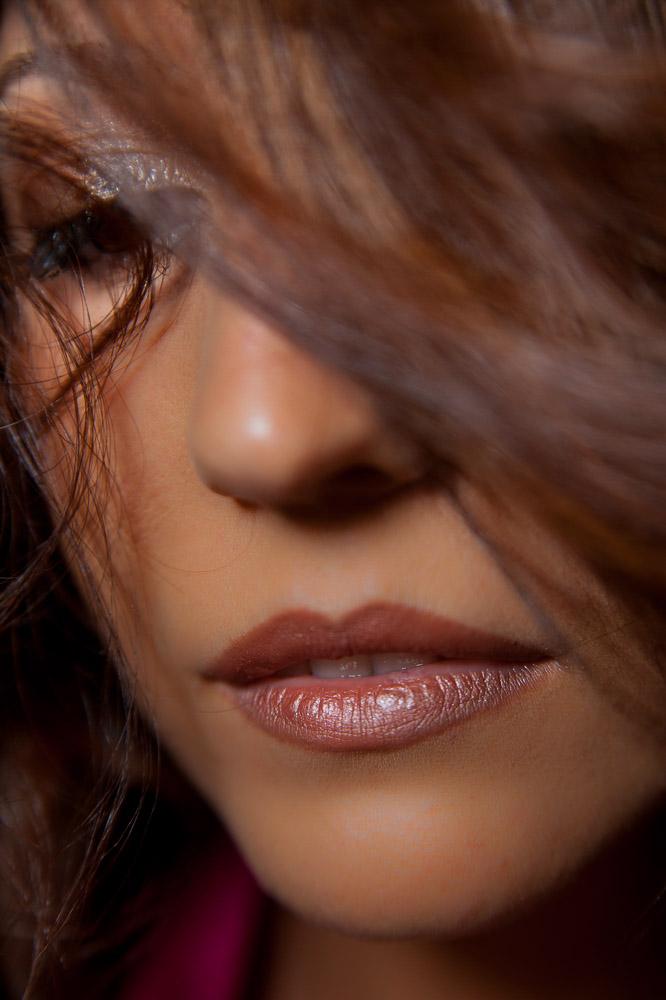 40 Beauty make-up bridal preparation
