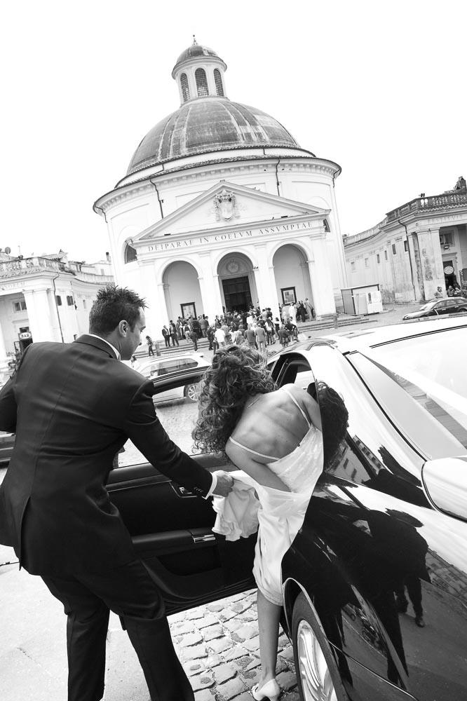 47 Wedding in Ariccia Italy