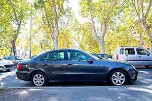 Car transfer service
