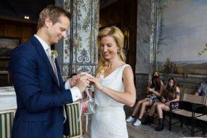 Ariccia Palazzo Chigi Wedding photographer service