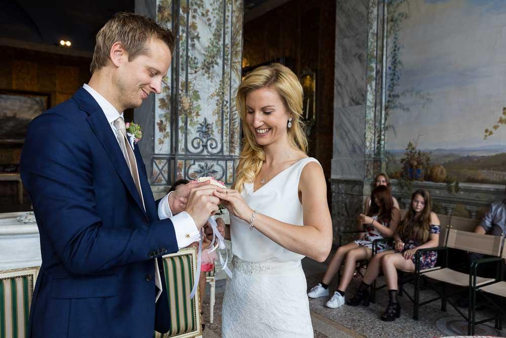 Ariccia Palazzo Chigi Wedding Photography service
